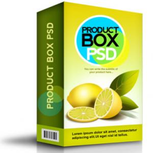 Product Box Default